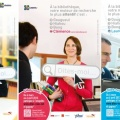 Campagne LibQUAL, making-of