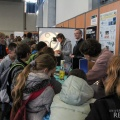 Village des Sciences 2015 - campus de Beaulieu